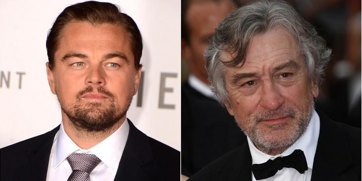 Как вы можете попасть в фильм с Леонардо ДиКаприо и Робертом Де Ниро?