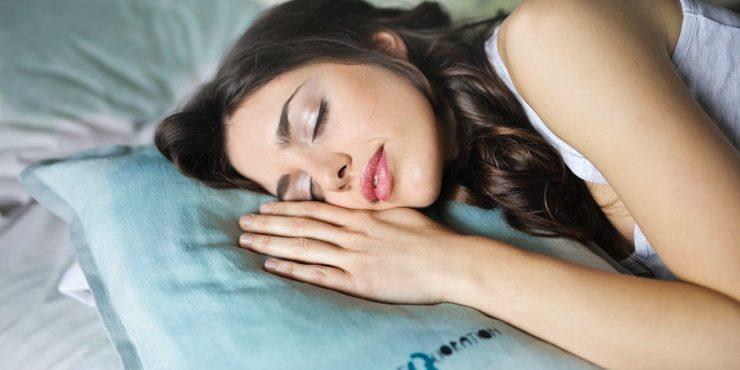 5 дыхательных техник для крепкого сна и борьбы с тревогой