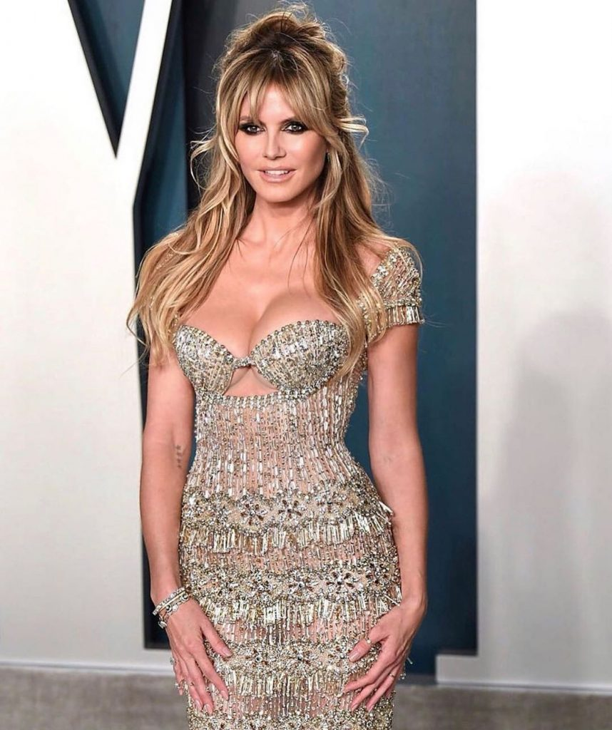 10 роскошных женщин старше 40 лет