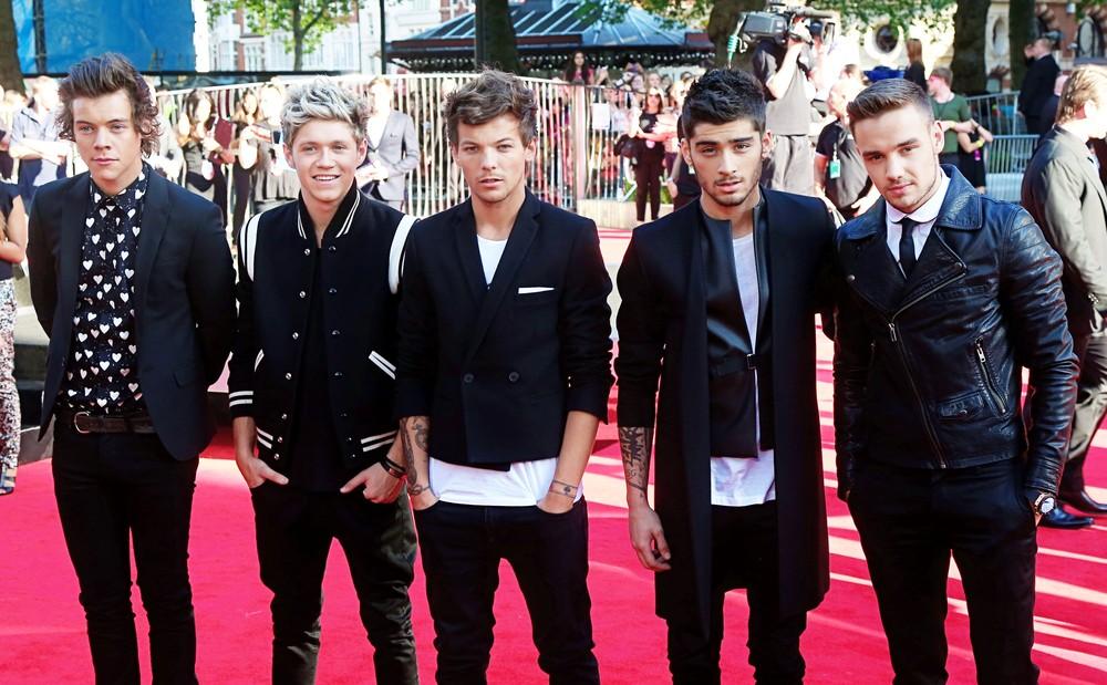 Эпичное возвращение: One Direction воссоединятся