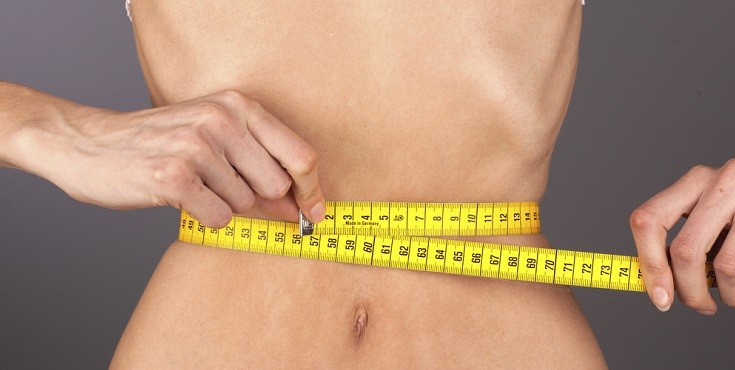 Булимия и анорексия: звезды, которые прошли через пищевой ад