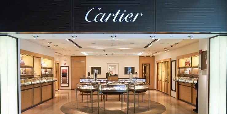 Дом Cartier организует воркшоп для бизнес-леди