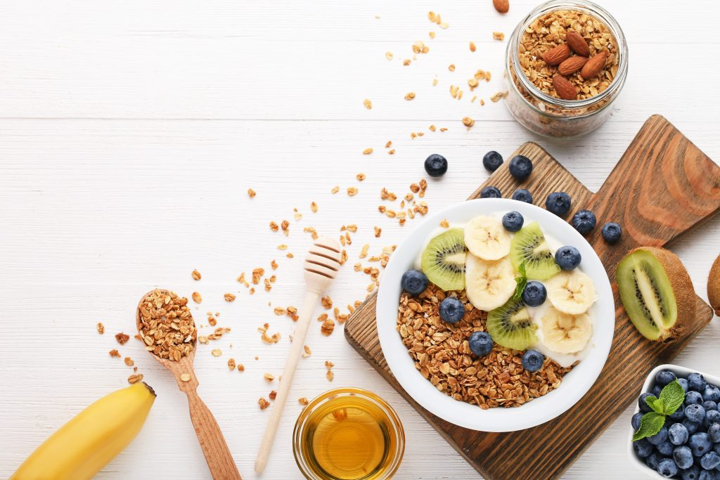 5 вкусных завтраков на все случаи жизни
