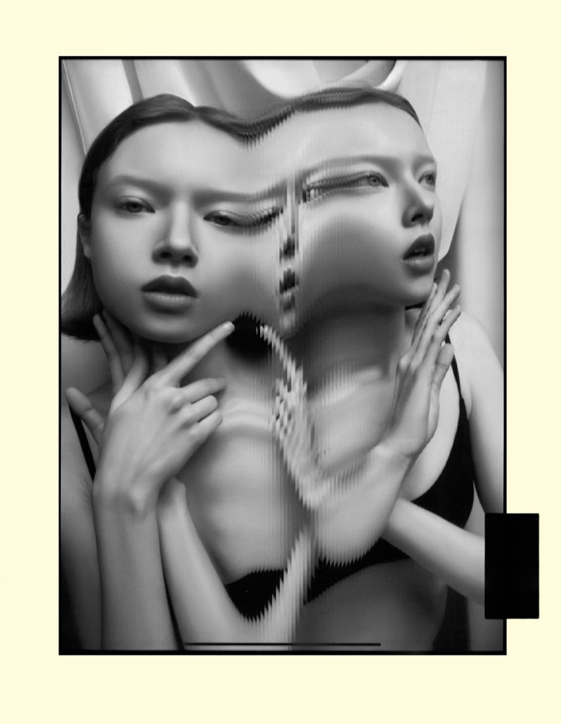FaceTime-съемка: Draw the reality. Нарисуй свою реальность!