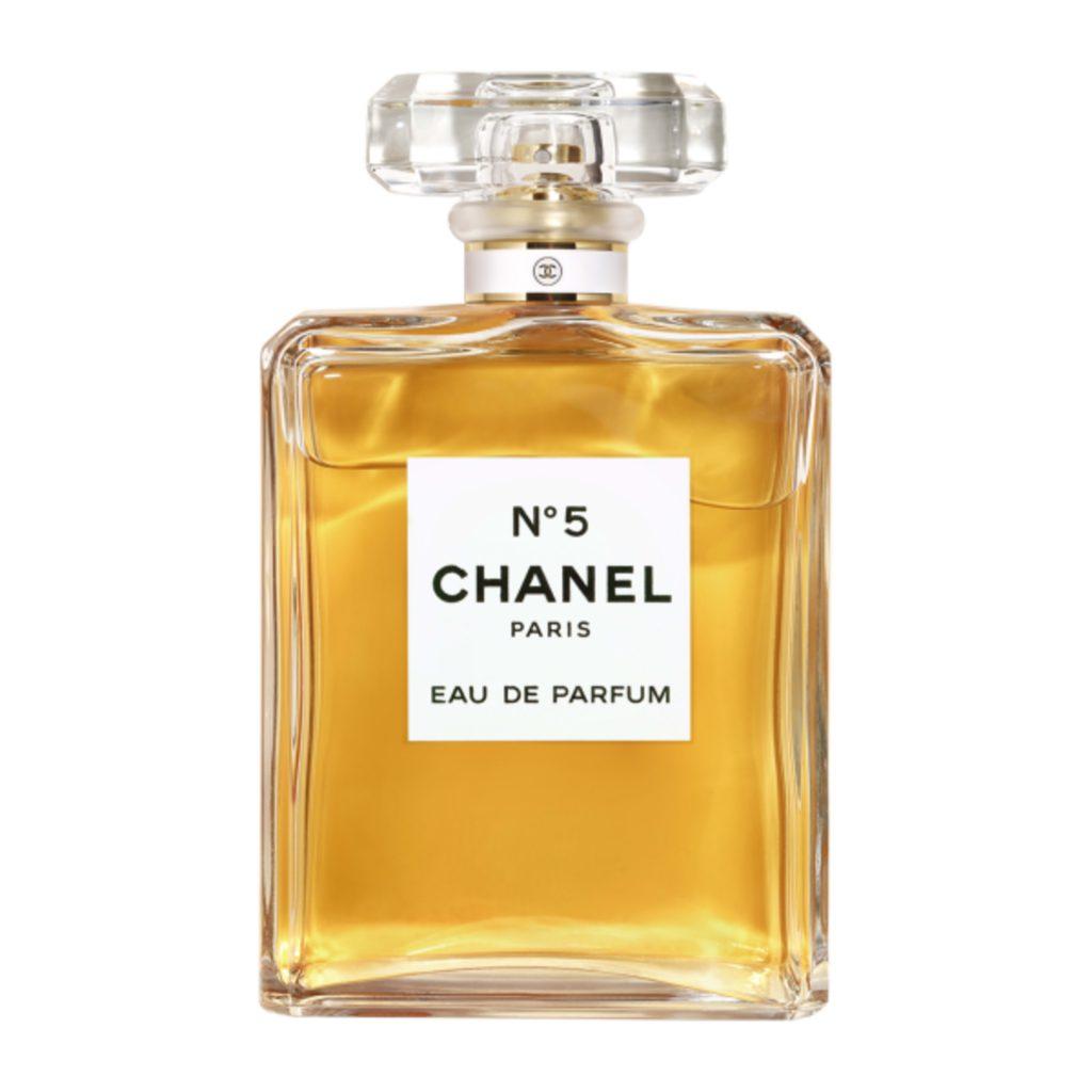 знаменитости и их любимые парфюмы