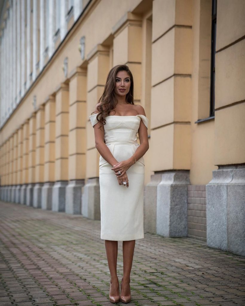 Женское предательство: кого и за что избила Рамина Таипова?