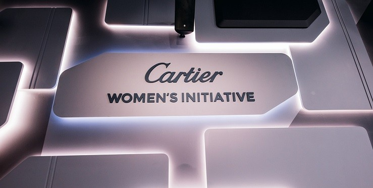 Как прошла конференция для женщин-предпринимателей Cartier Women's Initiative?