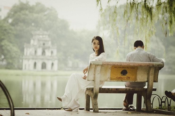 Чего категорически нельзя делать при расставании с любимым