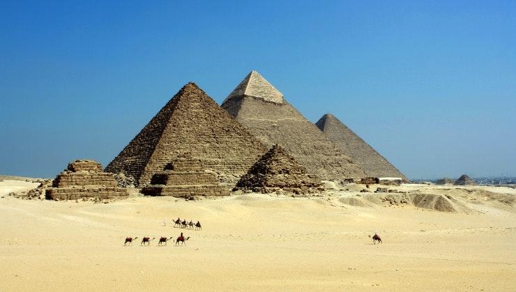 Казахстанцы смогут поехать в Египет уже в июле?