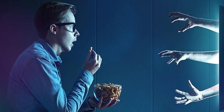 Не закрывай глаза: лучшие новые фильмы ужасов