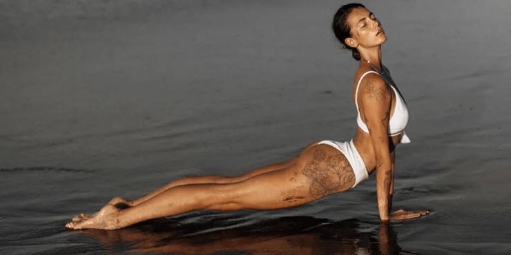 6 вдохновляющих женских фитнес-аккаунтов в Instagram
