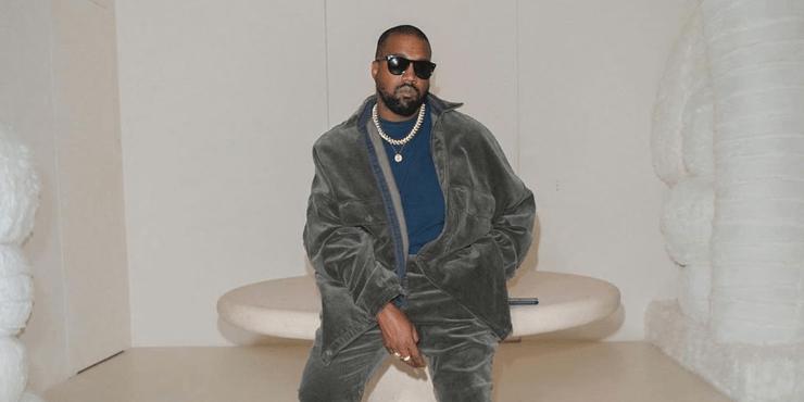 Yeezy и Gap: Канье Уэст готовит совместную коллекцию с американским брендом