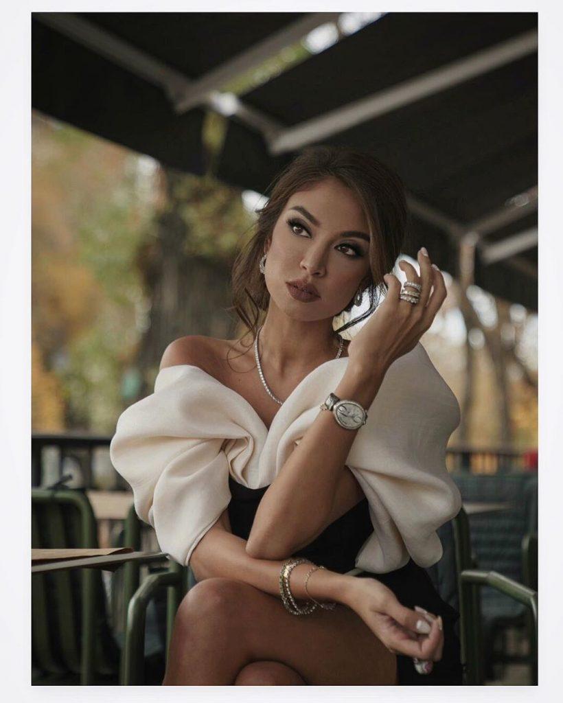 Рамина Таипова
