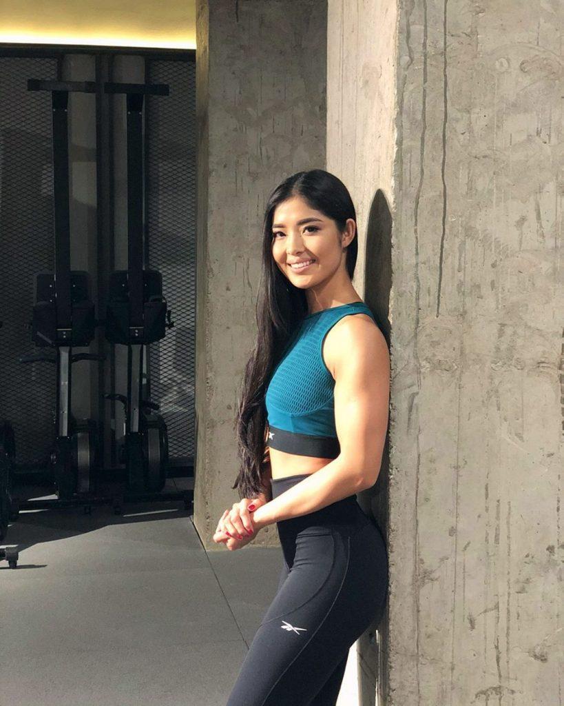 фитнес-аккаунты