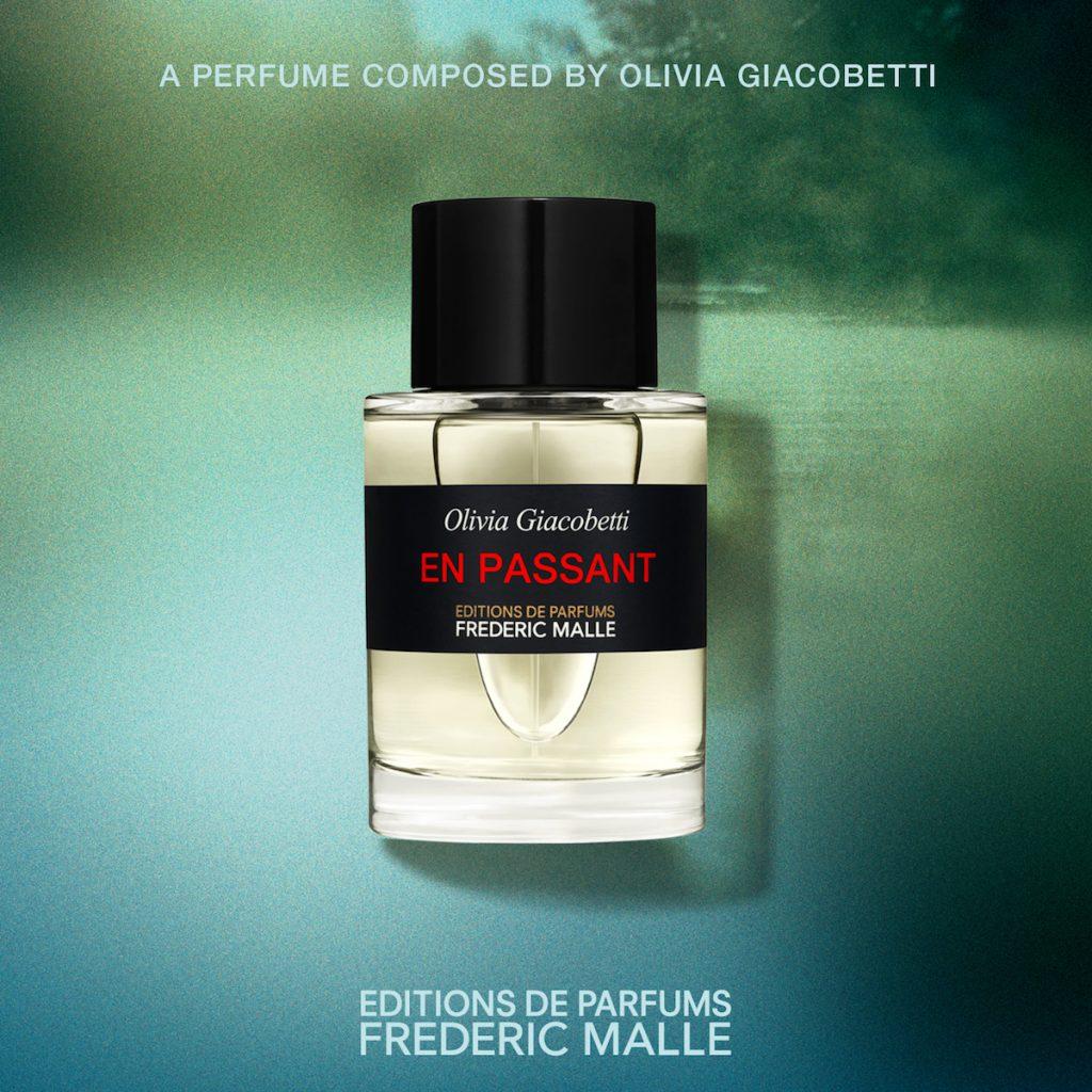 парфюмерные новинки 2020