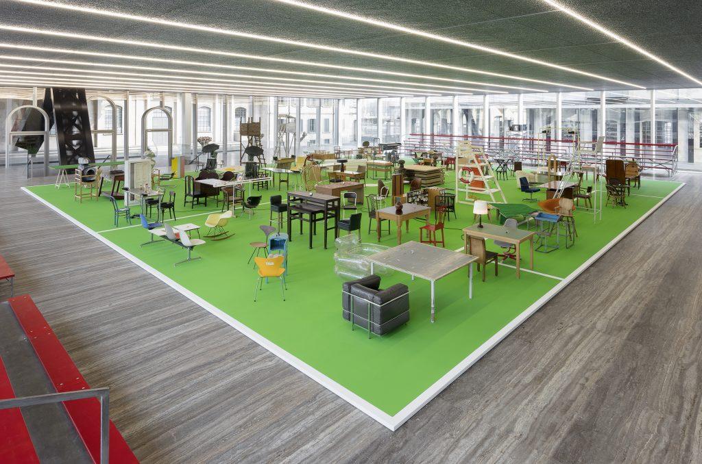 Fondazione Prada вновь откроет свои двери в Милане. K
