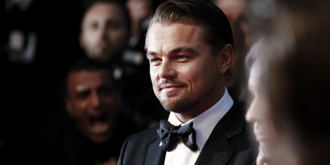 На кого Лео Ди Каприо променял Камилу Морроне?
