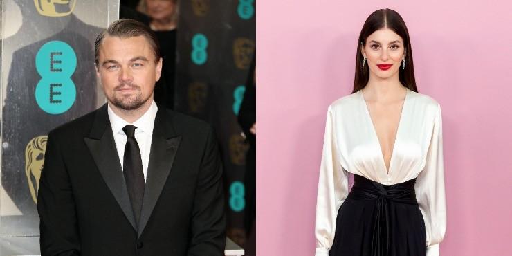 Отношения Леонардо Ди Каприо и Камилы Морроне перешли на новый уровень