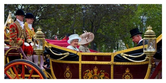 Станет ли принц Чарльз королем?