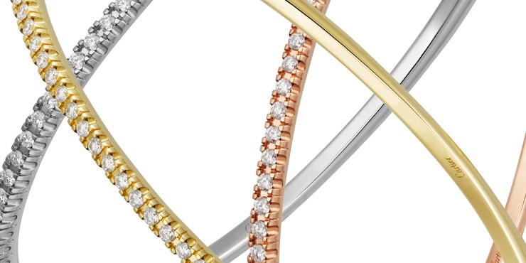 Объект желания: браслеты Etincelle de Cartier