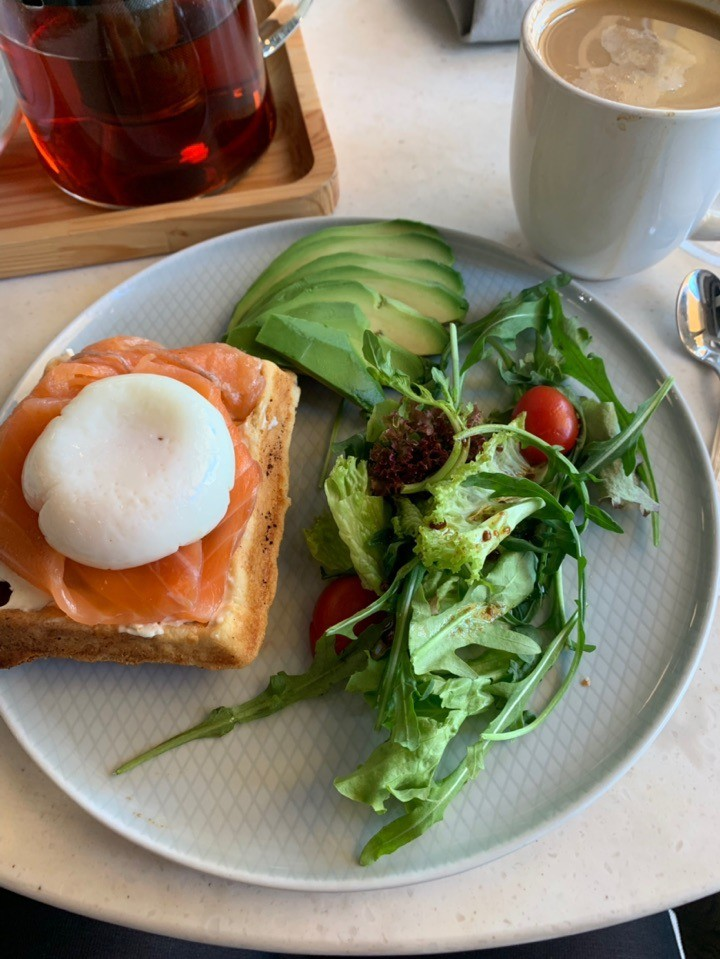 Где позавтракать в Алматы