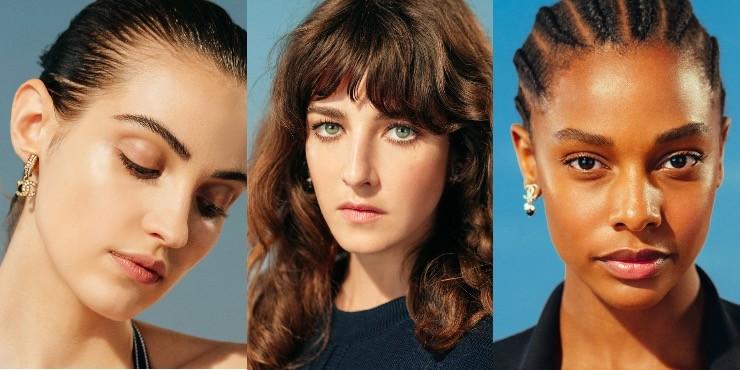 Повторяем макияж с круизного показа Chanel Balade en Méditerranée