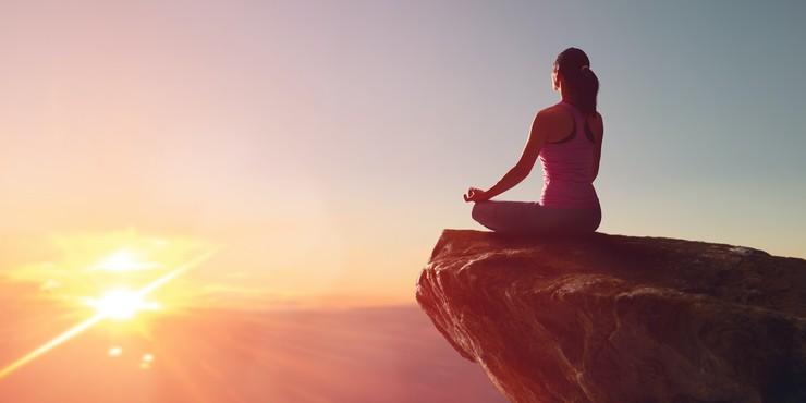 Полный дзен: 5 полезных приложений для медитации