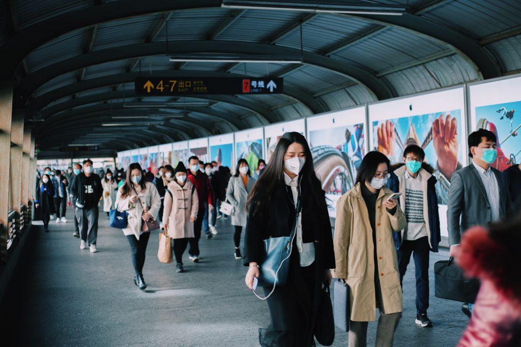 Вторая волна коронавируса началась в Пекине