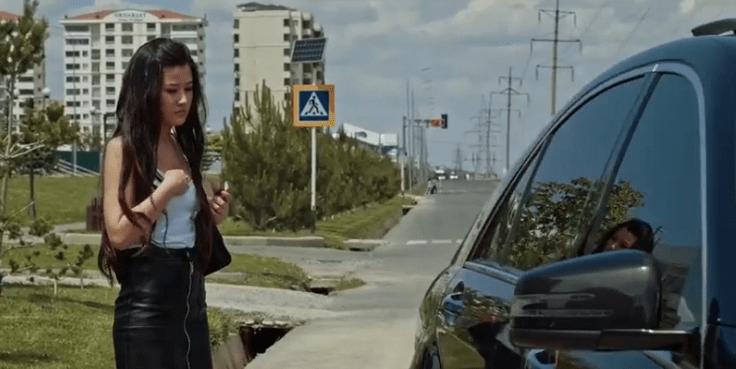 Ролик «Проститутка»: министр информации  Казахстана высказалась о нашумевшем видео