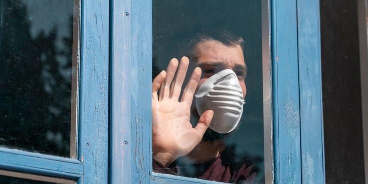 Планируется снова ввести строгий карантин в Казахстане