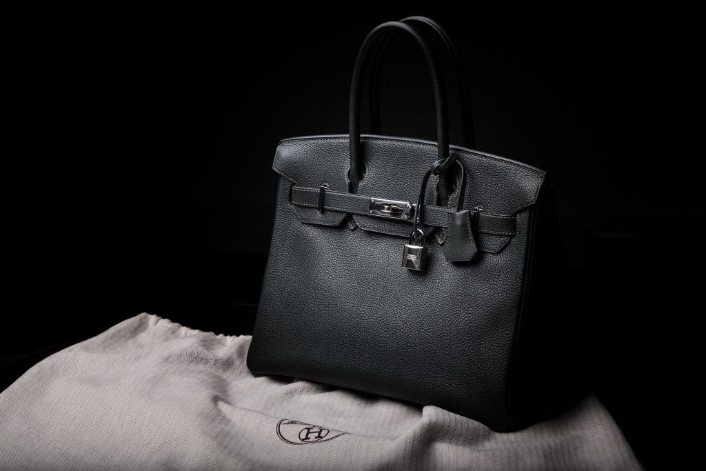 люксовая сумка Hermès