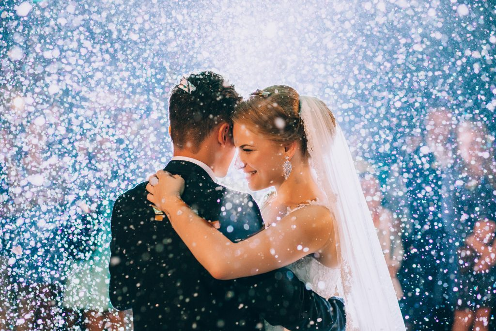 свадьбы после коронавируса