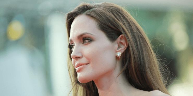 Анджелина Джоли эмоционально рассказала о своей старшей дочери Захаре