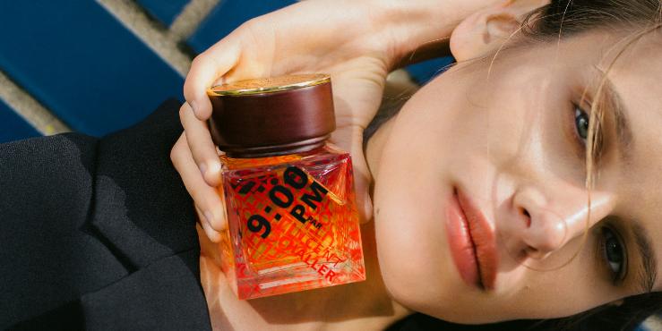 Бьюти-открытие недели: нишевый парфюмерный бренд HOC