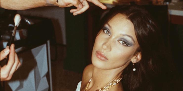 Белла Хадид раскритиковала Instagram и обвинила социальную сеть в расизме