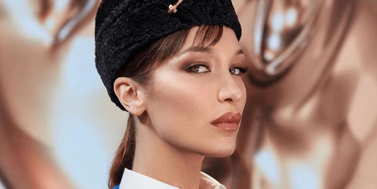 Как выглядит пентхаус топ-модели Беллы Хадид