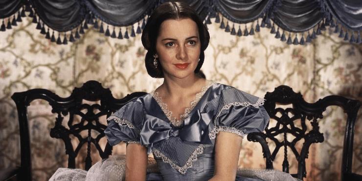 Ушла из жизни актриса «Унесенных ветром» Оливия де Хэвилленд