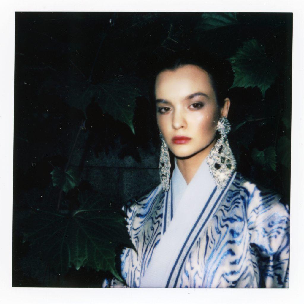 Сады цветут: новая коллекция одежды и украшений Tatyana Yan