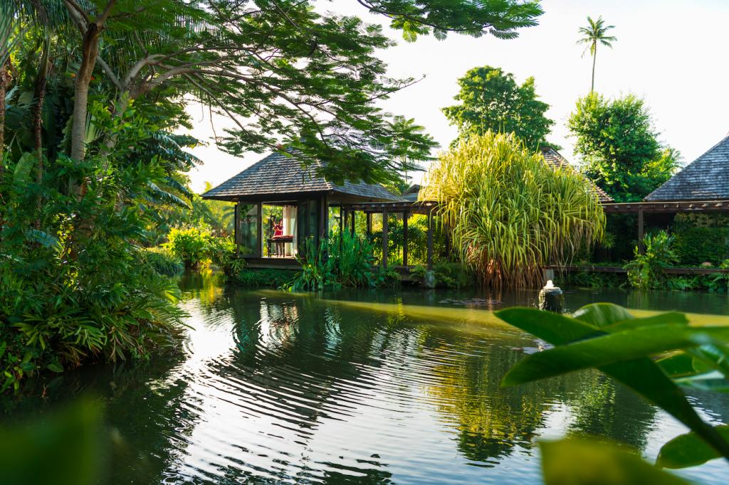 Тайские советы по уходу за собой