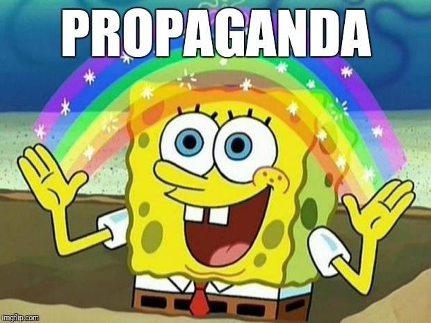 пропаганда ЛГБТК или просто мороженое с радугой