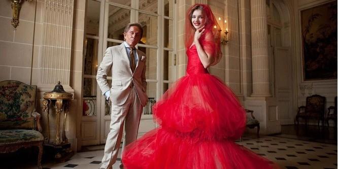 Valentino: история дизайнеров модного Дома