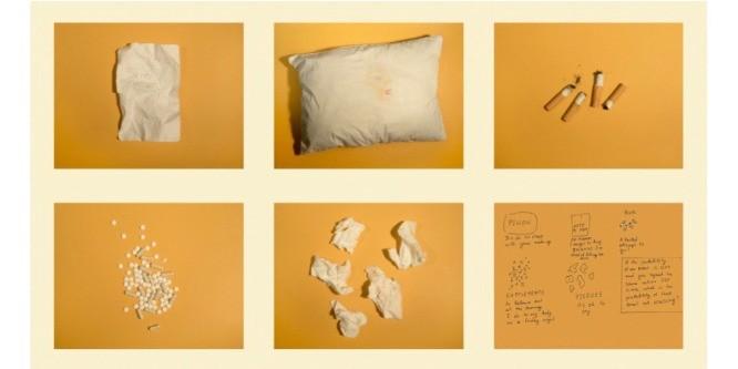 Истории из изоляции: онлайн выставка современных художниц