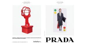 Prada Auction