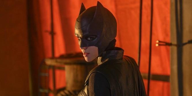 Кто станет новой Бэтвумен?