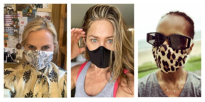 #WearaDamnMask: в сети появился новый челлендж