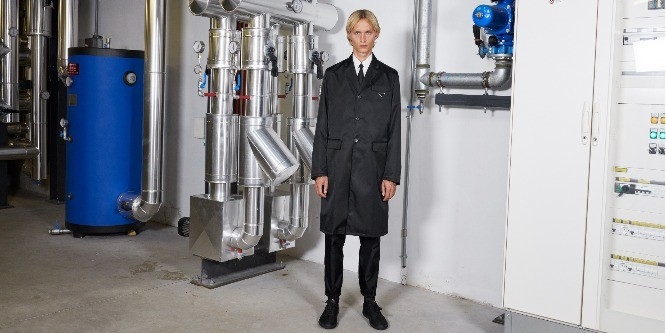 О чем новая коллекция Prada?