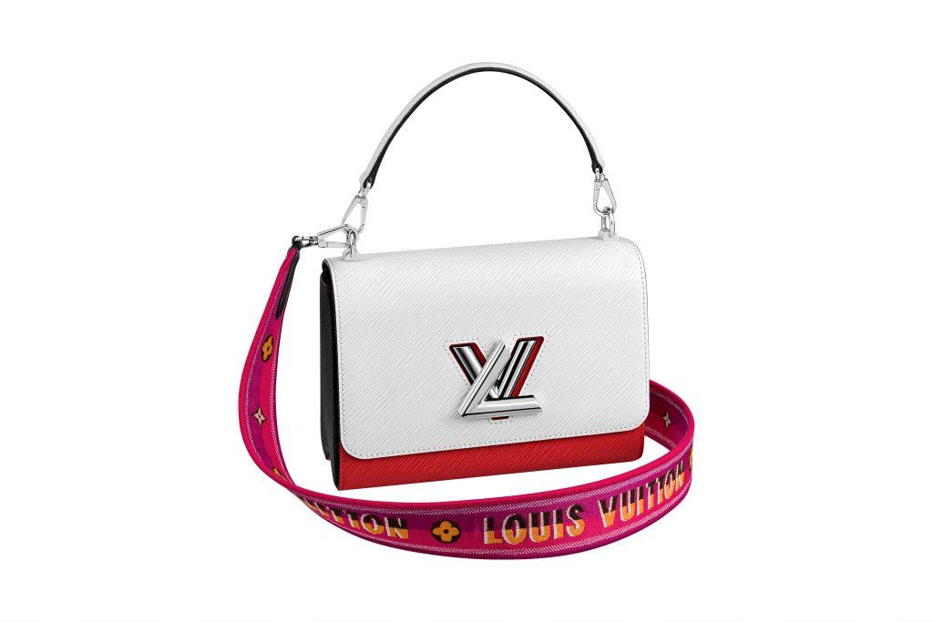 LV Twist Bag