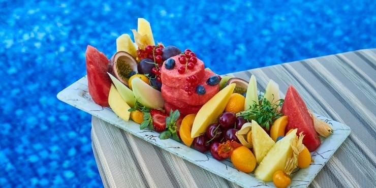 5 правил здорового питания в летнюю жару