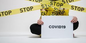 новая форма COVID-19