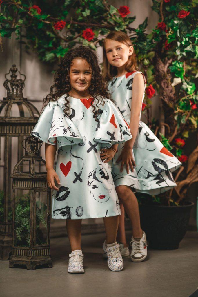 Zherebtsov Fashion Kids